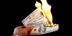 Money abuse: the dangers, the signs, and the cure