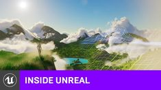 Expand Your World With Volumetric Effects   Inside Unreal