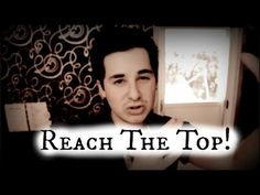 Incredible Work-Rate: Reach The TOP