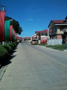 CDO best houses For You: Tuscania Subdivision, Cagayan de Oro City