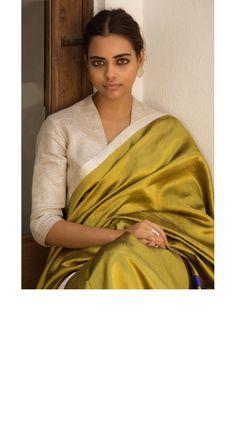 Lengha Blouse Designs, Kurta Designs, Indian Attire, Indian Outfits, Fancy Sarees Party Wear, Payal Khandwala, Neena Gupta, Blouse Designs Catalogue, Saree Trends