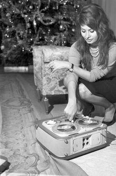 Sophia, 1961