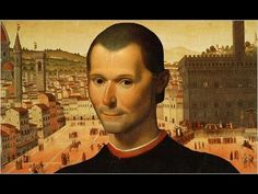 Niccolò machiavelli Documentary | Author of notorious book: The Prince english subtitles - YouTube