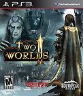 Two Worlds II (Sony PlayStation 3 2011)