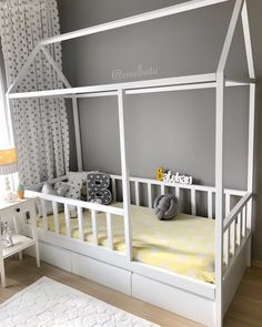 Boy Room, Kids Room, Nursery Design, Montessori, Children Photography, Decoration, Interior And Exterior, Living Spaces, Toddler Bed