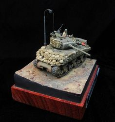 """""""Sherman M4A3 (76) -"""