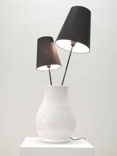 Vaso lamp