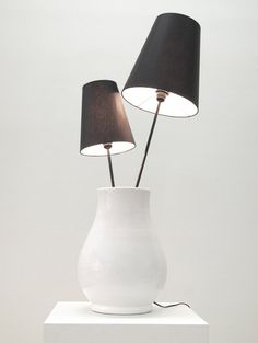 Vaso lamp, Gonçalo Campos