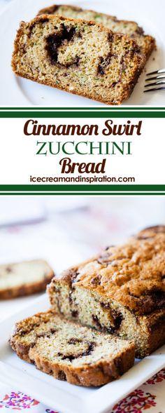 Easy Baking Recipes, Pie Recipes, Sweet Recipes, Cookie Recipes, Carrot Zucchini Bread, Zucchini Bread Recipes, Strudel, Fall Baking, Sweet Bread
