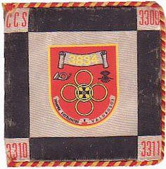 Batalhão de Caçadores 3834 Cabo Delgado 1971/1973 Moçambique