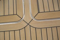 wood plastic composite flooring for boats