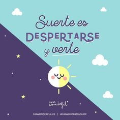 "Mr. Wonderful Oficial on Instagram: ""¿Quién te hace sentir la personita más afortunada del planeta de la noche a la mañana? 😍 #hastamadrugaríaparaverteunratitomás…"" Sister Poems, Unicorn Cat, Kawaii Drawings, Cute Wallpapers, Birthday Gifts, Lettering, Humor, How To Plan, My Love"