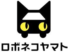 「ロボネコヤマト」プロジェクト ロゴ