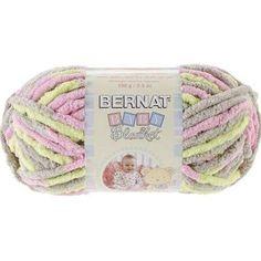 bernat blanket yarn - Google Search