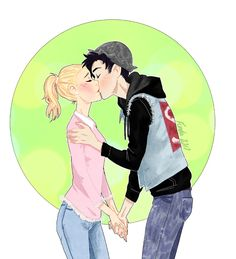 Betty and Jughead.❤