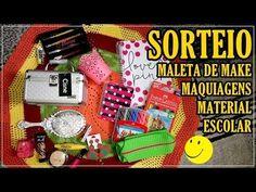 LEILA DINIZ ADVOGADA INQUIETA: ♥ SORTEIO POSITIVIDADE COM MALETA DE MAKE + MAQUIA...