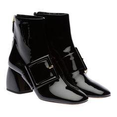 MiuMiu Official Store - ANKLE BOOTS