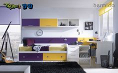 Tribu 40 - Kids furniture