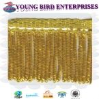 GOLD BULLION FRINGE, MILITARY UNIFORM BULLION FRINGE,DECORATION BULLION FRINGE ALL SIZES,3CM,4CM,5CM,6CM,7CM,8CM,9CM,10CM,METAL,VESTMENT,COSTUME,DECORATION,UNIFORM Full Customized option available  our email: rizwan@youngbirdent.com Website: www.youngbirdent.com Cell/whatsapp/Viber: 0092-322-7954478