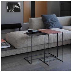 Salontafel Zweeds Design.61 Beste Afbeeldingen Van Design Salontafels En Bijzettafels