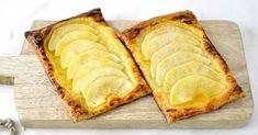 Prepara una rica tarta de manzana en tiempo récord con esta receta del blog CUUKING!