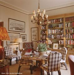 17 best ideas about English Country Deco. - 17 best ideas about English Country Deco… - English Country Decor, French Country Style, French Country Decorating, Country Décor, English Style, English Interior, Dining Room Design, Dining Rooms, Dining Area