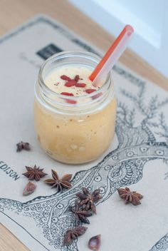 Food & Culture Smoothie