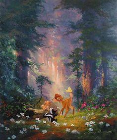 Ranking de James Coleman: Pinturas Disney - Listas en 20minutos.es