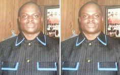 ACKCITY NEWS: A Police DPO Slumps and Die in Lagos (Pictured)