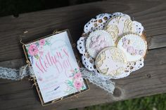Rustic Chic Floral Mother's Day Party via Kara's Party Ideas | KarasPartyIdeas.com #rusticchicmothersdayparty (14)
