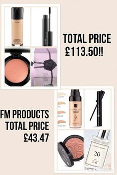 Fm Cosmetics, Cosmetics & Perfume, Perfume Scents, Fragrance Oil, Perfume Quotes, Makeup Needs, Eyeshadow, Make Up, Pure Products