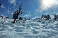 kashmir tourism - My first impression of Kashmir