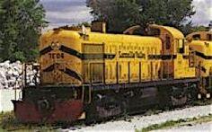 The Northeast kingdom railroad