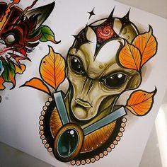 Et tattoo
