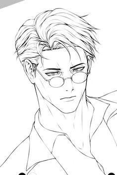 Haikyuu Karasuno, Handsome Anime Guys, Kendo, Nanami, Manga, Art Tutorials, Anime Characters, Otaku, Cool Art