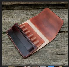 Leather Tooling, Leather Wallet, Leather Bags, Henry Rifles, Leather Craft, Handmade Leather, Shooting Accessories, Leather Projects, Leather Accessories