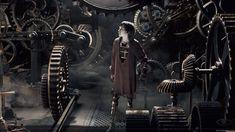 Las 15 mejores películas Steampunk que podrás ver Hugo Movie, Alice In Wonderland Steampunk, Hugo Cabret, League Of Extraordinary Gentlemen, Dark Fairytale, Around The World In 80 Days, Mad World, Cool Gear, Martin Scorsese