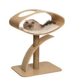 Rascador Para Gatos Vesper V-Hight Lounge Vesper Cat Furniture, Modern Cat Furniture, Pet Furniture, Lounge Furniture, Furniture Design, Cat Tree Condo, Cat Condo, Blog Chat, High Lounge