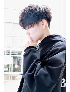 Asian Haircut Short, Kpop Hair, Hair Inspo, Short Hair Cuts, Hairstyle, Mens Fashion, My Style, Male Hair, Toddler Girls