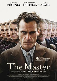 The Master #goodmovies