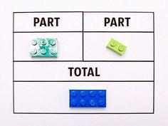 Best teacher ever uses LEGOs to make math easier for kids