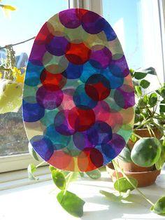 Da jeg var barn sendte jeg altid et gækkebrev til min farmor og farfar, som boede i Århus (ja, sådan blev det stavet i forrige århundrede... Diy For Kids, Crafts For Kids, Diy And Crafts, Arts And Crafts, Egg Decorating, Jelly Beans, Creative Kids, Easter Crafts, Easter Eggs