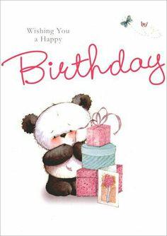 Pop up card panda happy birthday panda happy birthday and pop up card panda happy birthday panda happy birthday and birthdays bookmarktalkfo Choice Image