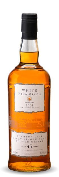 White Bowmore | Bowmore Islay Single Malt Whisky
