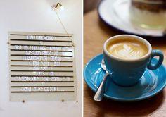 De fijnste adressen voor koffie en ontbijt in Parijs! Met o.a. Télescope, KB Café, Rose Bakery en het Used Book Café in warenhuis Merci.