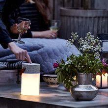 aGLOW outdoor Lautsprecher / Leuchte