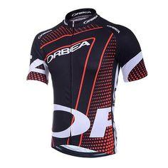 Men´s Orbea Cycling Jersey