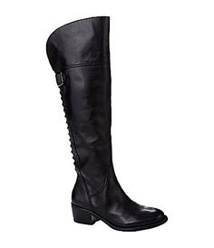 I absolutely MUST have these Vince Camuto boots for winter.