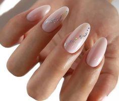 100 Long Nail Designs 2019 Ideas in our 100 Long Nail Designs 2019 Ideas in our App. New manicure ideas for long nails. Trends 2019 in nails nail design New manicure ideas for long nails. Trends 2019 in nails nail design Cute Acrylic Nails, Cute Nails, Pretty Nails, Perfect Nails, Gorgeous Nails, Pink Nails, My Nails, Glitter Nails, Faux Ongles Gel