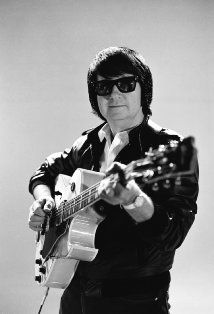 "Roy Orbison - (13/100) Born April 23rd, 1936 (died December 6th, 1988)  Key Tracks ""Oh, Pretty Woman,"" ""You Got It,"" ""Only the Lonely""  Influenced Bruce Springsteen, Chris Isaak, k.d. lang"
